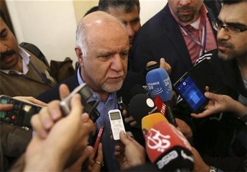 وزیر النفط: فشل اجتماع أوبک، بسبب اصرار الاقلیة على زیادة سقف الأنتاج