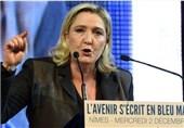 وعده لوپن برای لغو عضویت فرانسه در پیمان شنگن