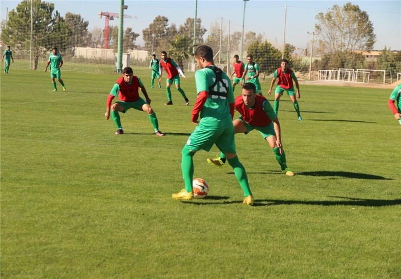 Iran U-23 Football Team Downs Antalyaspor in Friendly