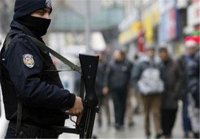 إصابة 6 من الشرطة الترکیة فی انفجار بمدینة نصیبین