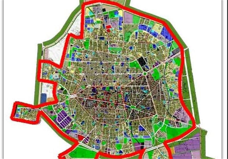 ابطال بند خلاف شرع طرح تفصیلی شهر تهران