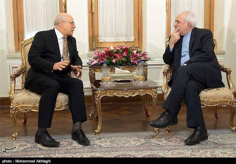 Iran, Bosnia Stress Closer Ties in Post-Sanctions Era