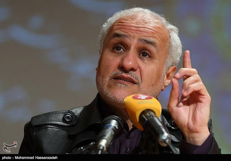سخنرانی دکتر حسن عباسی در دانشگاه امیرکبیر