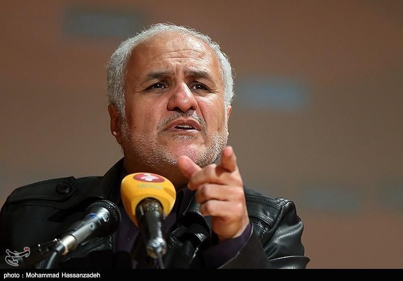مسببان حقوقهای نجومی مجازات شوند/عربستان قسمخورده ایران را ناامن کند