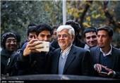 عدم احراز صلاحیت سیدحسن خمینی بهدلیل شرکت نکردن در آزمون اجتهاد است