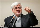 """انتقاد تند عارف از دولت و وزرایی که دنبال """"لابیکردن"""" هستند"""