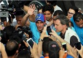 Venezuela Opposition Wins Majority in Legislative Elections