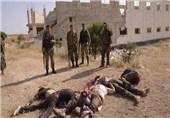 کمین منحصر به فرد ارتش سوریه در درعا، ادامه اختلافات تروریستها