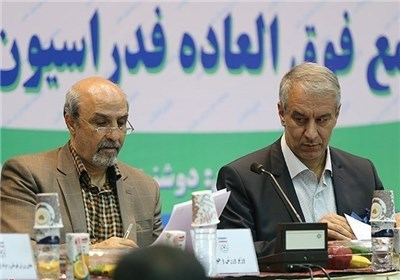 رئیس فدراسیون فوتبال ایران میماند؟