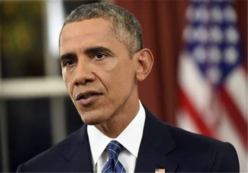 Obama: Russia Sanctions Should Stay in Place until Minsk Implemented