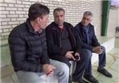 کشوریفرد: در جریان جلسه شب گذشته اعضای مجمع نیستم