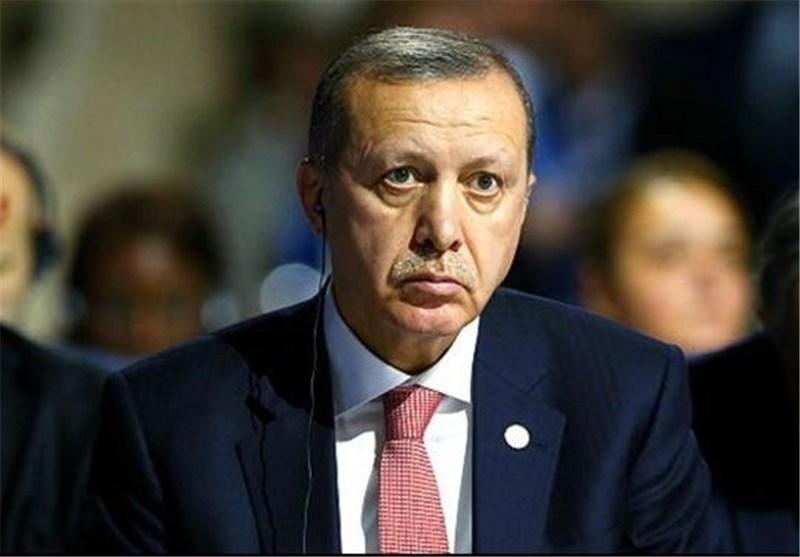 صحیفة بریطانیة : ترکیا تغرق فی دوامة العنف وعلى اردوغان ان یقبل بتطورات ما یجری فی سوریا