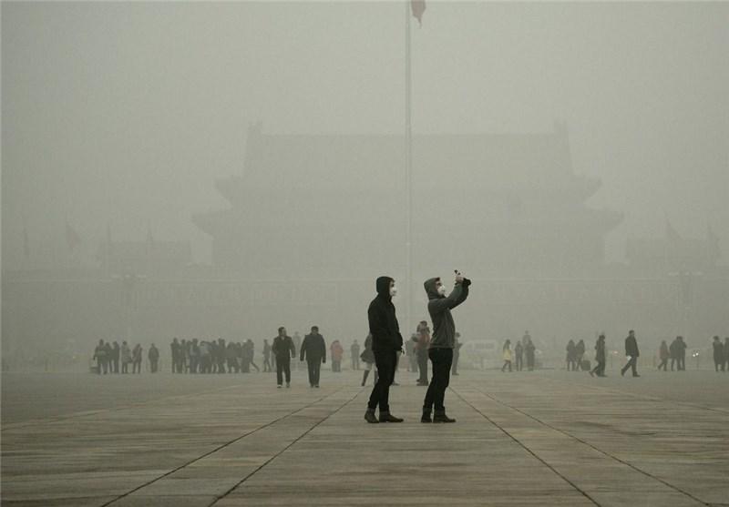 China Closes 17,000 Polluting Companies