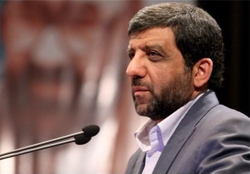 فیلم/واکنش جالب ضرغامی به اقدام فتنه گران در دانشگاه شیراز
