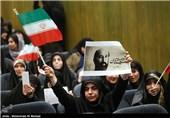 مراسم روز دانشجو در دانشگاههای مازندران برگزار شد