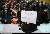 تهران| این فصل تاریخ ایران؛ 16 آذرماه محصول ایستادگی و استکبارستیزی دانشجویان است+فیلم