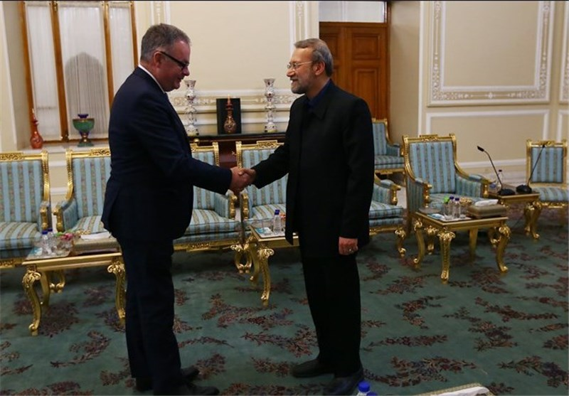 Irish Delegations to Visit Iran: Envoy