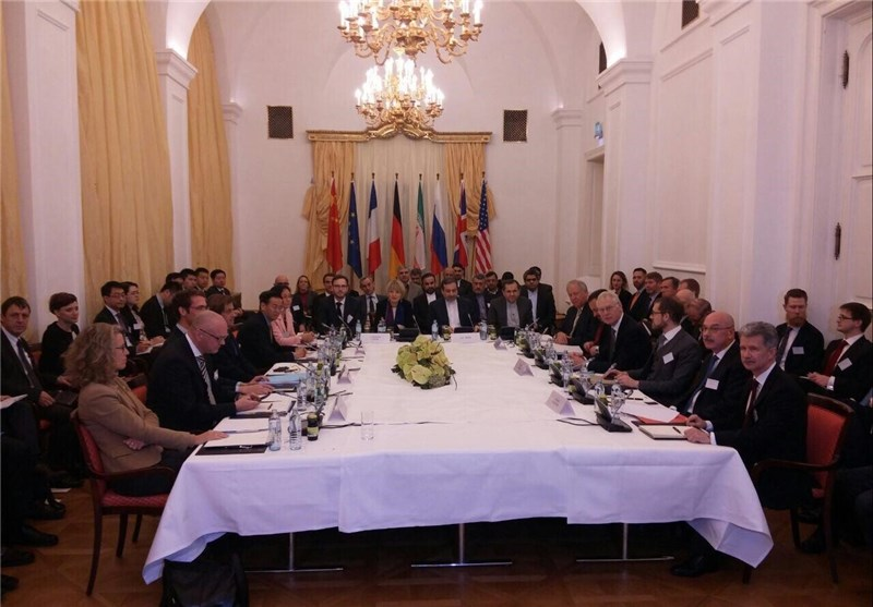 JCPOA Joint Commission Meeting Held in Vienna
