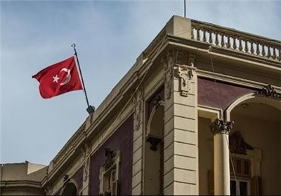 سفارت ترکیه در عراق