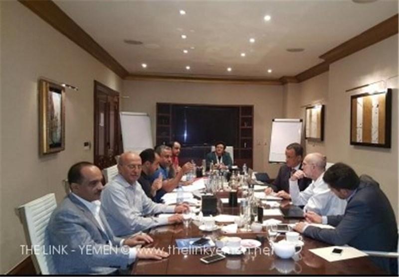 انطلاق محادثات السلام بین الاطراف السیاسیة الیمنیة فی سویسرا