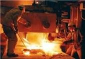مجتمع فولاد قاینات 52 درصد پیشرفت فیزیکی دارد