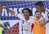 هاشمپور: قرار نبود مالزی در قهرمانی آسیا باشد/ تنها گروه 5 تیمی ما هستیم