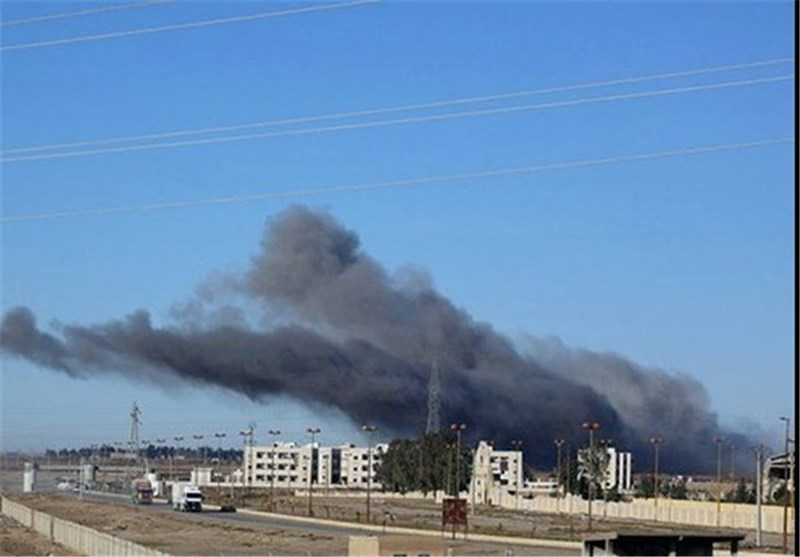At Least 26 Syrian Civilians, Including Children Killed in US-Led Airstrike in Syria