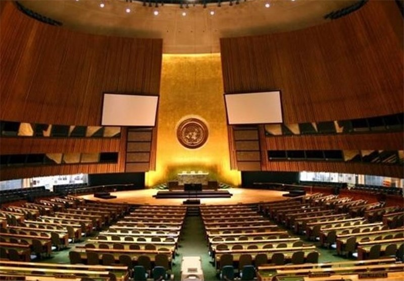 UN Adopts Iran-Proposed Resolution on Nuclear Disarmament