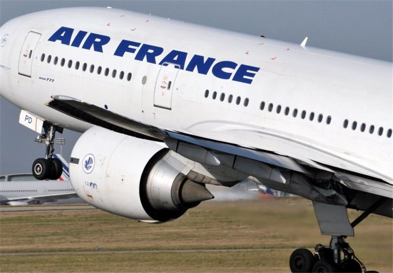Air France Unions Announce Four Days of Strikes in May