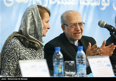 Tehran Hosts Iran-Finland Business Seminar