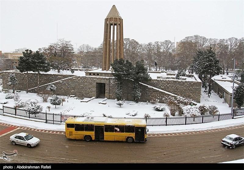 مردم استان همدان روزهای سردی را در پیش دارند/کاهش 12 درجهای دمای هوا