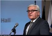 رئیس جمهور آلمان دموکراسی در کشورش را در معرض خطر دانست