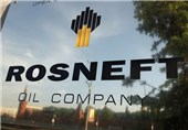 Rosneft Eyes Share in Iran's Oil Industry