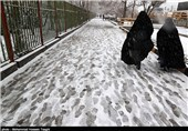 یخزدگی در معابر مشهد وجود ندارد/ ترافیک معابر و بزرگراههای مشهد در حال رصد است