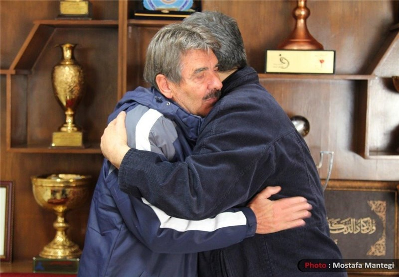 Toni Oliveira Quits Iran's Tractor Sazi Job