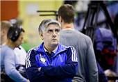 Raul Lozano: Iran Has Chance to Advance to Olympics