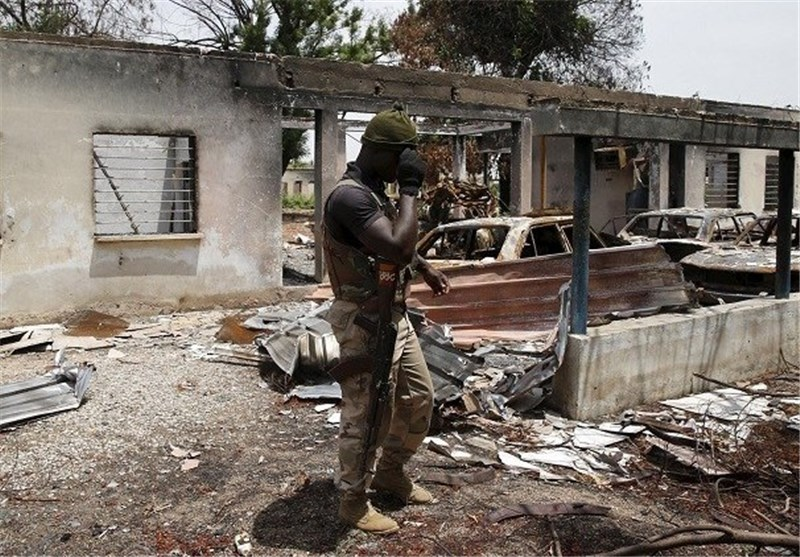 At Least 20 People Killed in Suicide Bombing at Nigeria Market