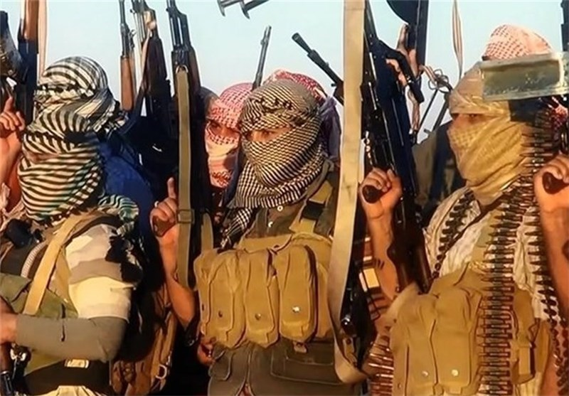 السعودیة : تم تشکیل تحالف عسکری لمحاربة الارهاب