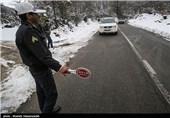 رئیس پلیس راه گلستان: تردد در محورهای کوهستانی فقط با زنجیرچرخ امکانپذیر است