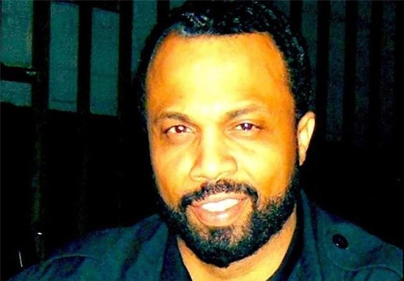 فیلیپ کولمن سیاه پوست آمریکایی کشته شده در زندان