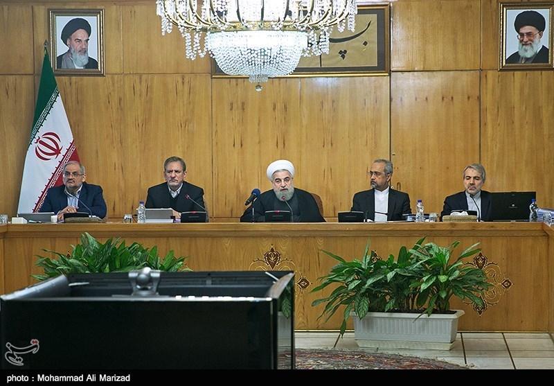 ایرانی حکومت کا کسانوں کو 2 ارب ڈالر سے زائد رقم کی ادائیگی کا فیصلہ