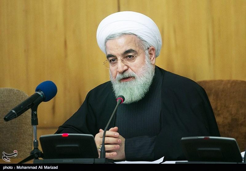 روحانی: سپاه نه تنها محبوب مردم ایران، بلکه محبوب مردم عراق، کردها، لبنان و سوریه هم هست