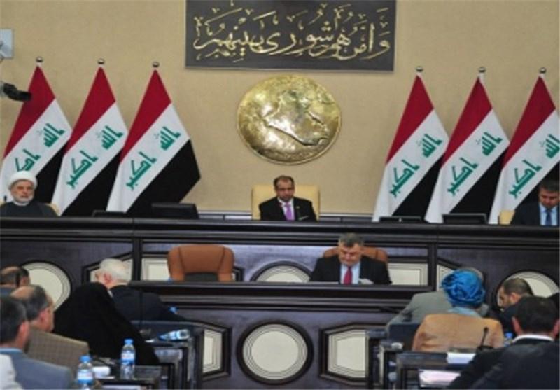 پارلمان عراق: حمله موشکی ایران با اتاق عملیات 4 جانبه هماهنگ شده بود
