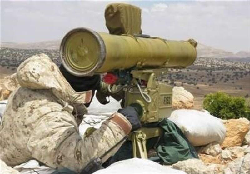 سومین روز نبرد قلمون و عرسال و هلاکت دهها تروریست/شهرک «الدخیله» در حومه الرقه آزاد شد