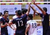تیم والیبال ایرانیان گنبدکاووس به مصاف شهرداری ارومیه میرود