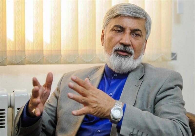 آیت الله مصباح یزدی در انتخابات ریاست جمهوری روی مصداق ورود نمی کند