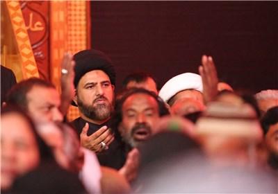 تیزر مستند سید ظهیر