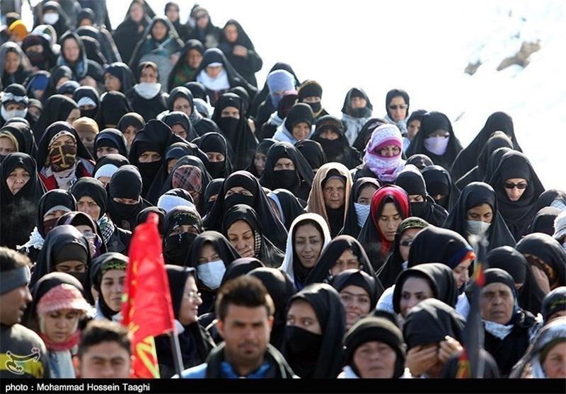 """10000 شهروند مشهدی در سامانه """"شهروند مهماننواز حریم رضوی"""" ثبت نام کردهاند"""