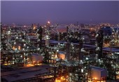 Gas, Condensates Output in Iran's South Pars Up by 15%: Official