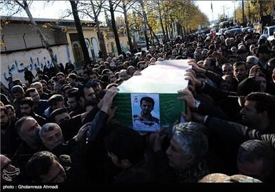 شهدا و انتخابات دلیل حضور حداکثری در انتخابات از نگاه شهید مدافع حرم